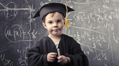 Бизнес-образование для детей