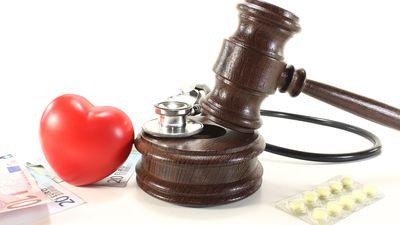 Юрист в сфере здравоохранения