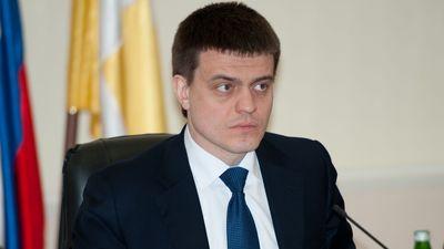 Михаил Котюков - министр науки и высшего образования РФ