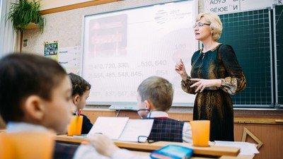 Учителя намерены устроить забастовку