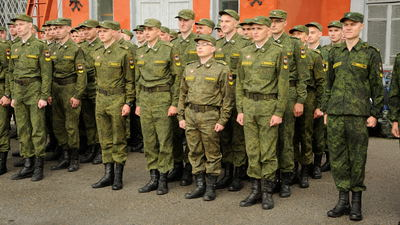 Военная кафедра в университете