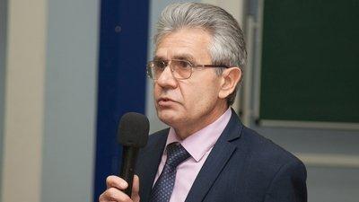 Александр Сергеев - президент РАН