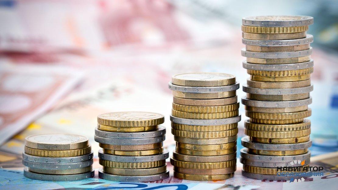 Обучение финансовой грамотности в школе
