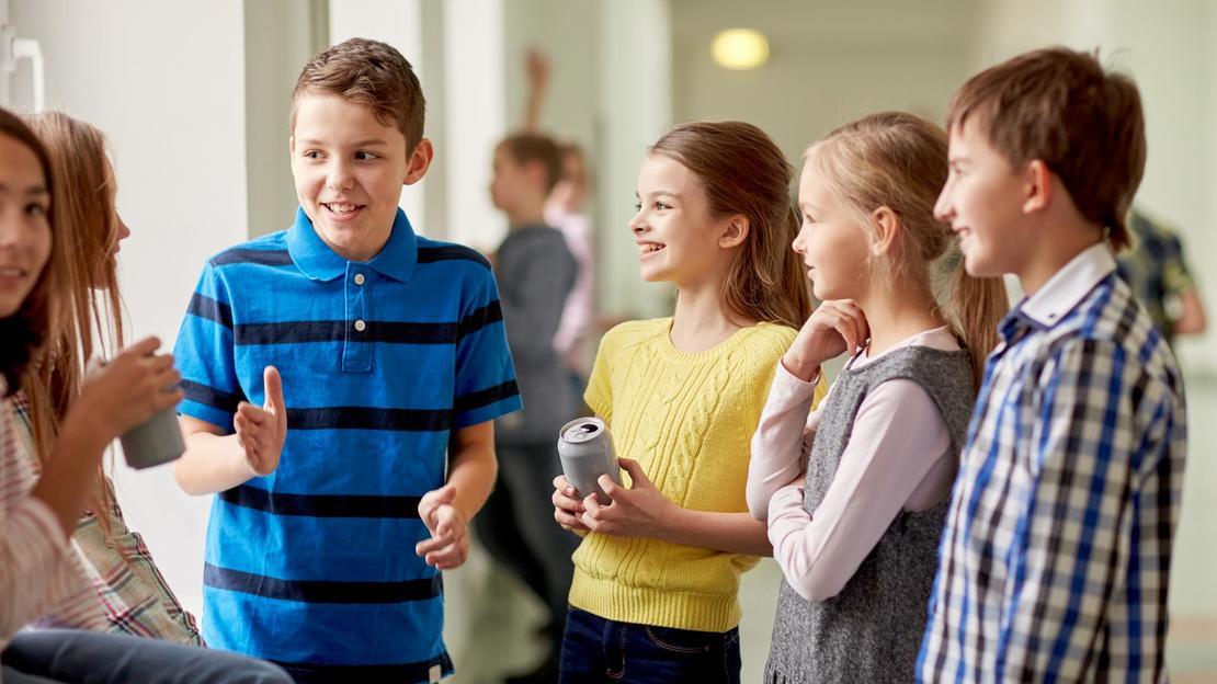 Третью смену в школах упразднят к 2024 году
