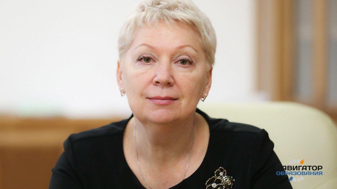 Ольга Васильева: «Нельзя преподавать историю бесстрастно»