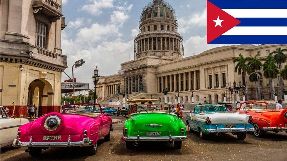 На Кубе будут изучать русский язык по телевизору