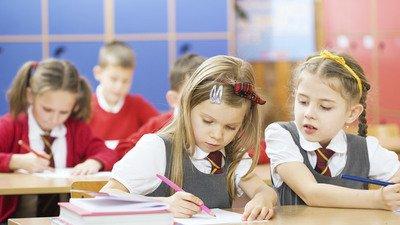 Российские школы в преддверии нового учебного года