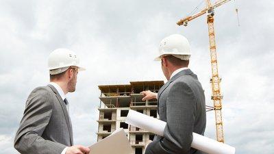 Менеджер строительного проекта