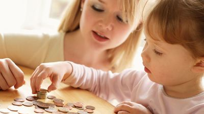 Разработана программа по финансовой грамотности для детских садов