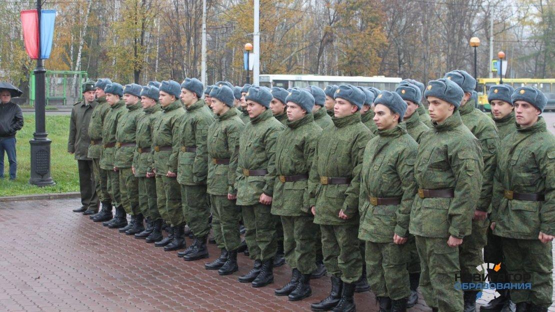 Отсрочка от службы в армии для магистрантов