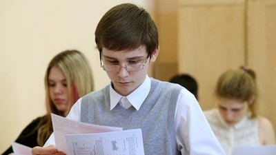 Директор московской школы предложил отменить золотые медали