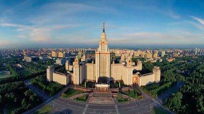 МГУ имени М.В. Ломоносова первый в рейтинге лучших университетов Евразии