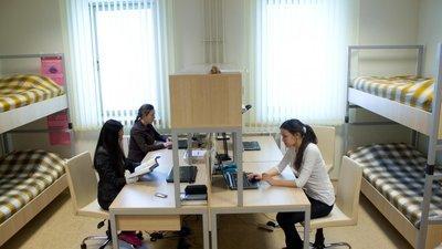 Росстандарт разработал ГОСТ специально для студенческих общежитий