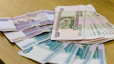 Средняя зарплата молодых специалистов в РФ