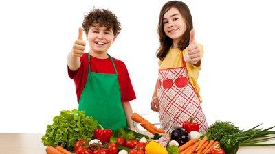 В школах планируют ввести программы по здоровому питанию