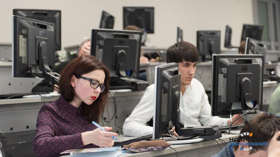 Международная платформа онлайн-образования Coursera
