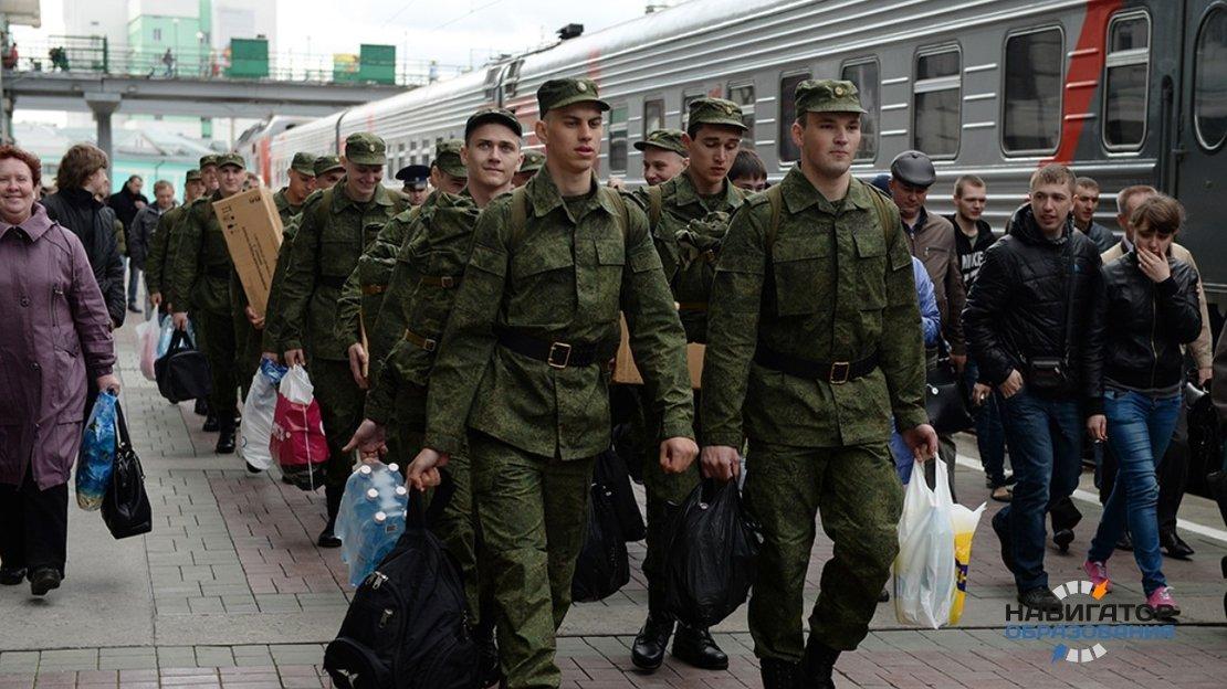Рассматривается законопроект о двойной отсрочке от службы в армии