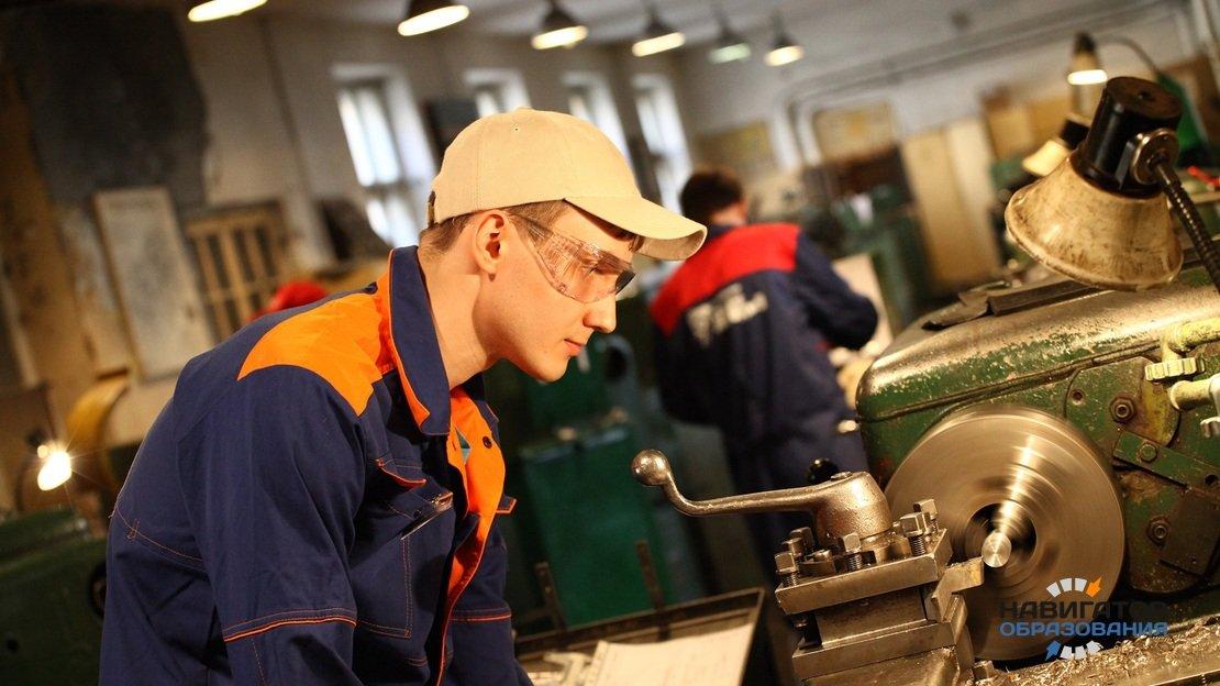 Треть рабочих профессий в России устарела и требует обновления