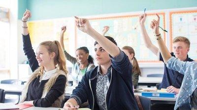Продвижение бренда российского образования за рубежом