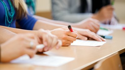 В октябре 2018 года пройдёт Всероссийское исследование компетенций учителей