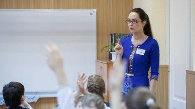На повышение зарплат педагогов выделят более 109 миллиардов рублей