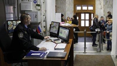 Россияне выступают за усиление охраны в образовательных учреждениях
