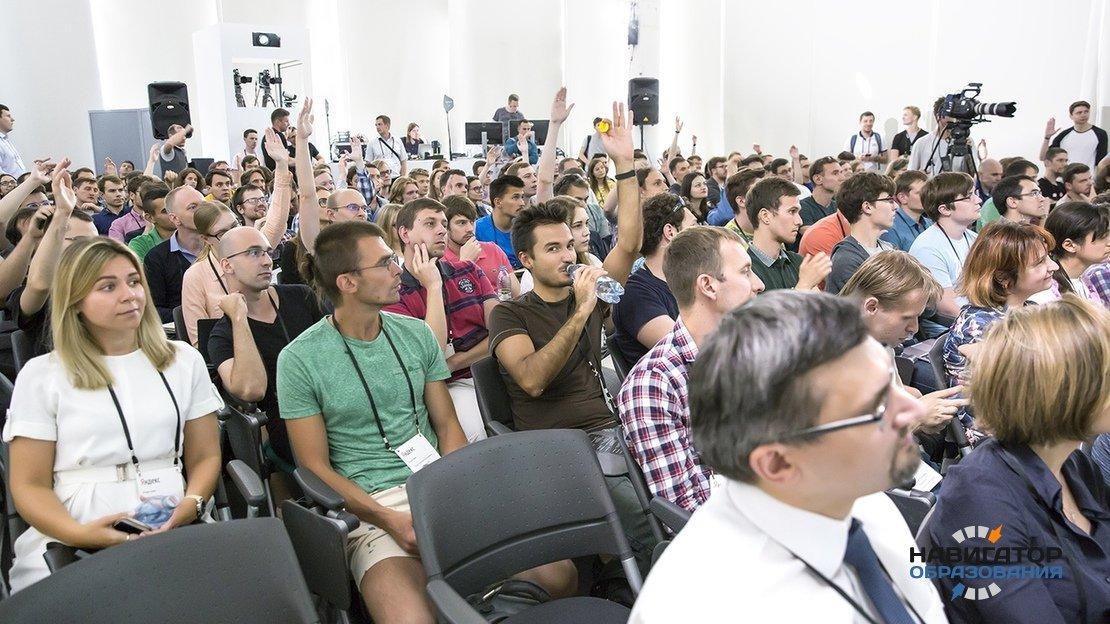 Яндекс и PME проведут в Москве конференцию для преподавателей математики