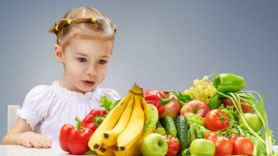 Мосгордума предлагает ввести систематические уроки по здоровому питанию и образу жизни