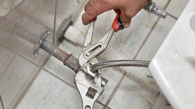 Монтажник санитарно-технических устройств и оборудования