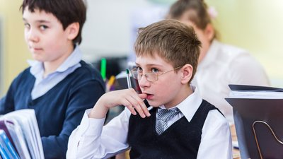 Причина неуспешность учеников - невнимание родителей