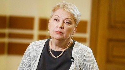 Ольга Васильева встала на защиту учителей