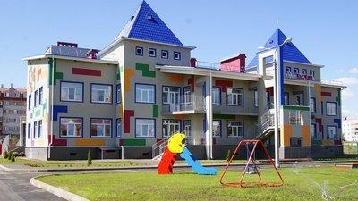 На строительство детских садов выделят 170 миллиардов рублей