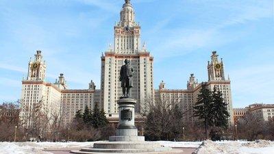 При МГУ имени М.В. Ломоносова открывается антидопинговая лаборатория