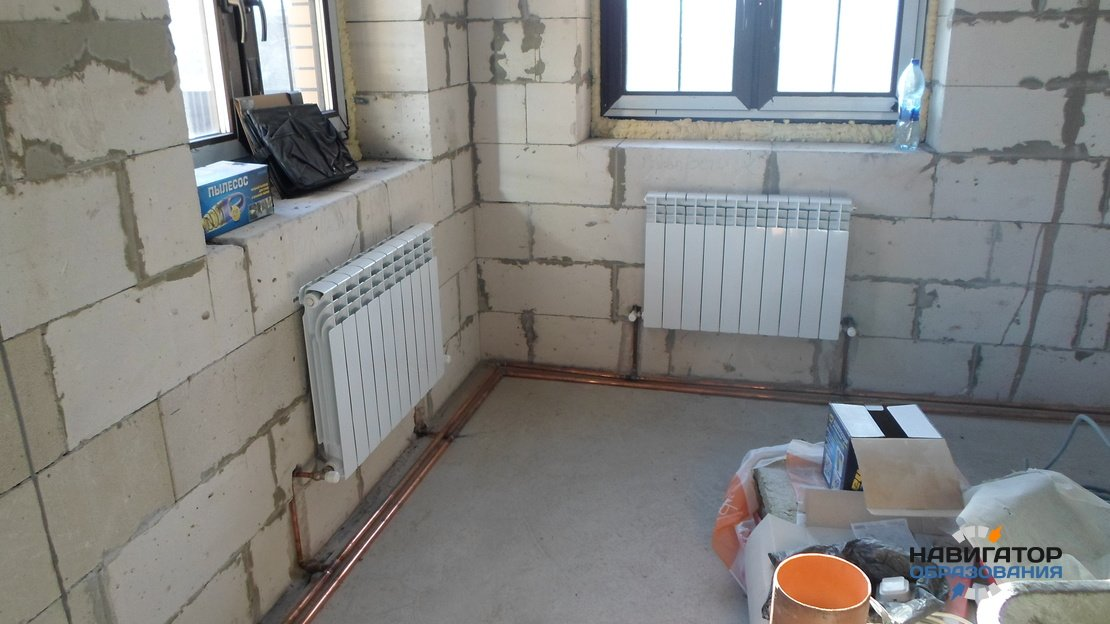 Инженер-теплотехник
