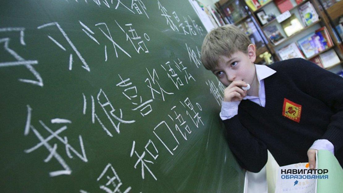 В школах РФ отмечается потребность в изучении восточных языков
