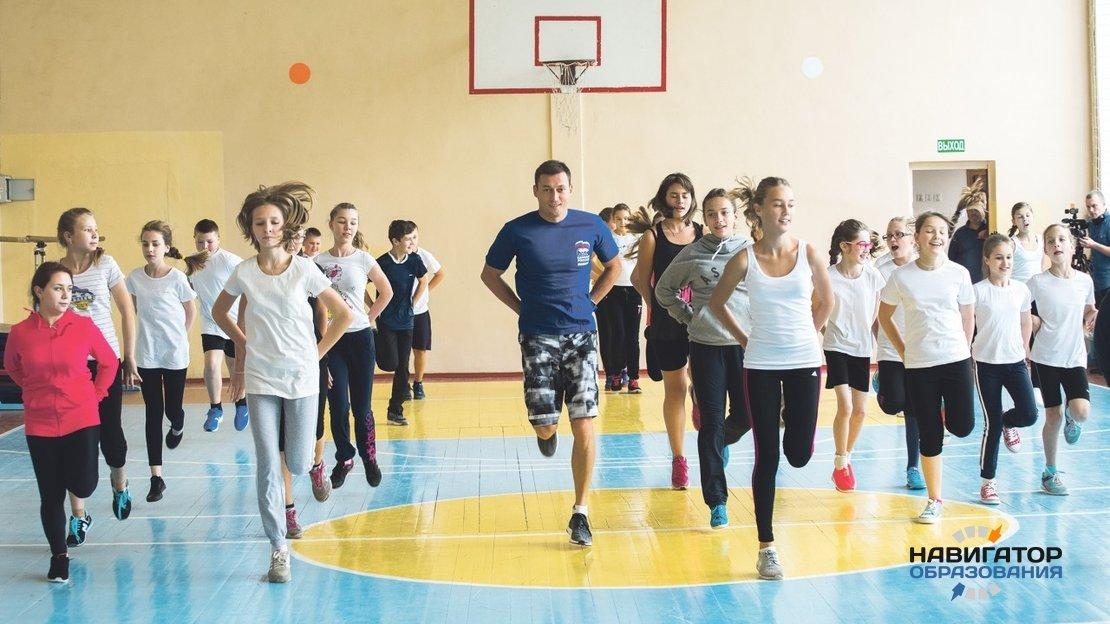 В Мосгордуме предложили изъять уроки физкультуры из учебного плана