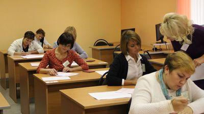 Рособрнадзор раскритиковал систему оценки педагогической деятельности