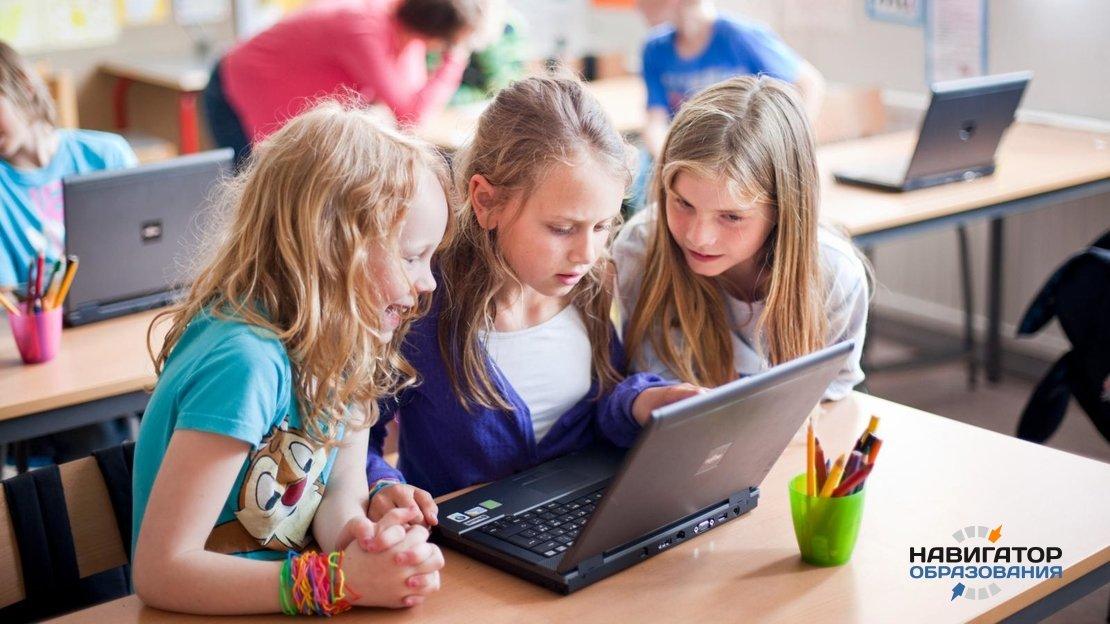 В Госдуме предлагают ввести в инорматику в стандарт дошкольного образования
