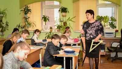 О. Васильева: в стране дефицит учителей