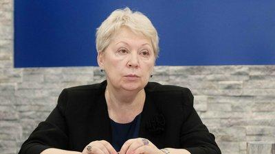 Ольга Васильева: мы очень хотим вернуть потерянное наставничество в школу