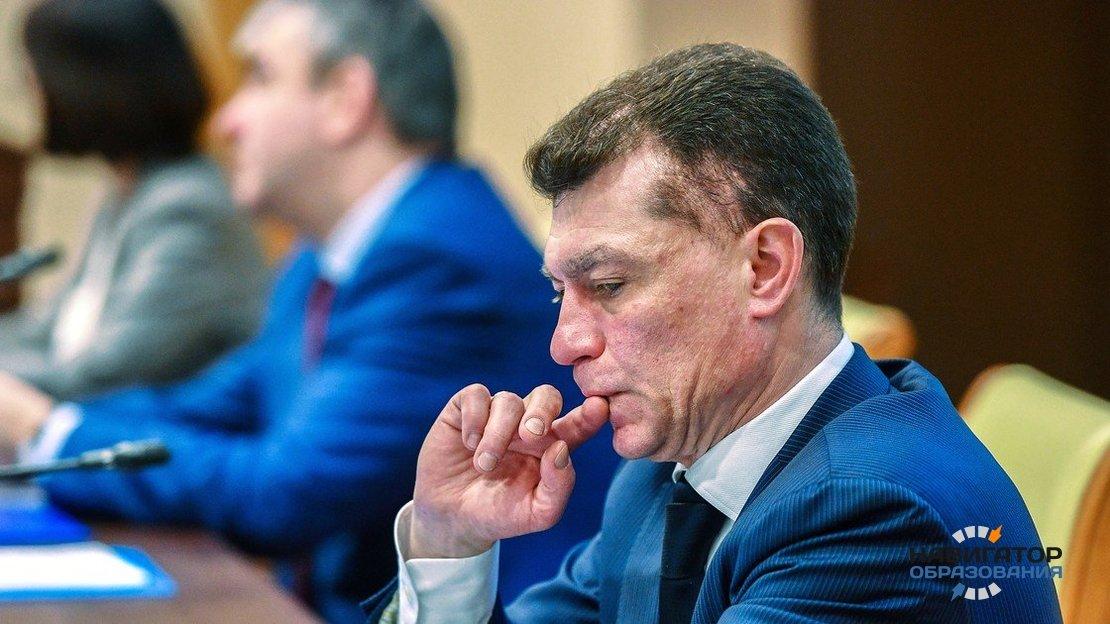 Глава Минтруда РФ рассказал об изменении зарплаты бюджетников в 2019 году