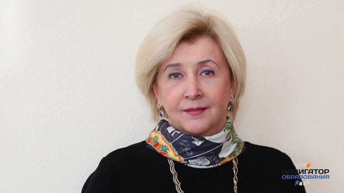 М. Боровская: система дополнительного профобразования должна развиваться на базе вузов
