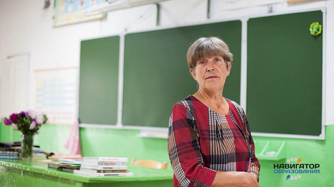 Министр просвещения РФ считает необходимым утвердить федеральную программу «Сельский учитель»