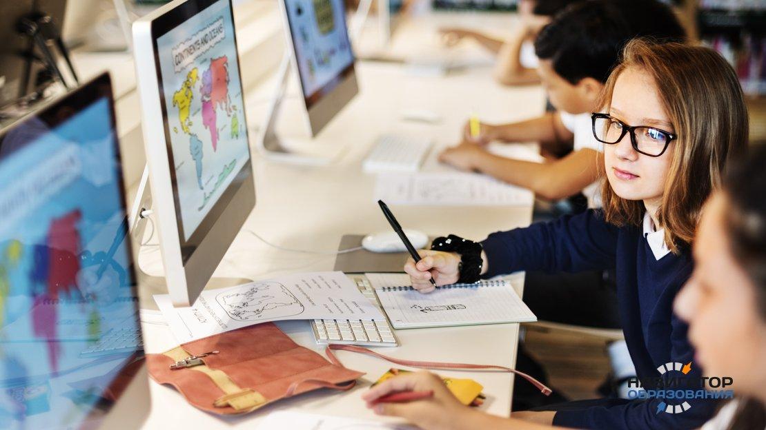 В следующем учебном году пройдёт апробация цифровой платформы персонализированного обучения