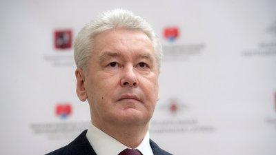 Мэр Москвы рассказал о возможности замены ЕГЭ электронным портфолио