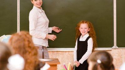 Как подобрать учителя первокласснику?