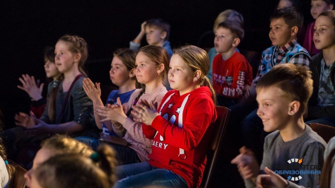 Для российских школьников разработают «культурный норматив»