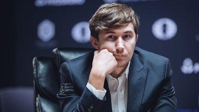Сергей Карякин станет наставником кадетских шахматных клубов