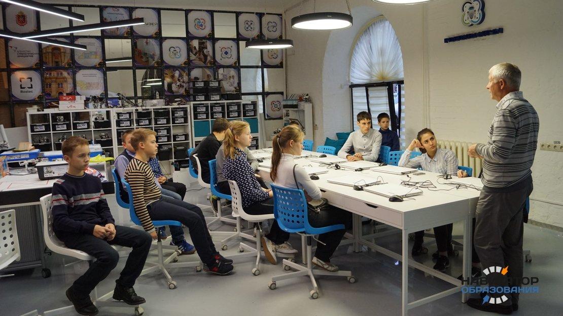 Во всех регионах РФ появятся центры поддержки одарённых детей