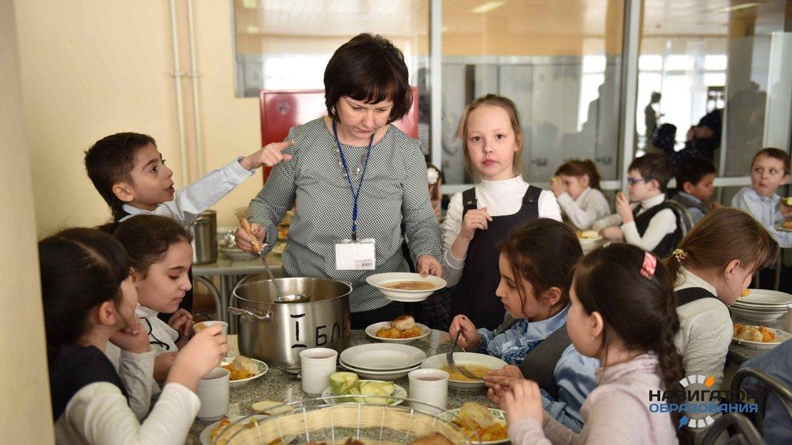 Детский омбудсмен объявила о запуске масштабного мониторинга детского питания